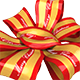 Animated Bow & Ribbon Kit - Christmas Edition - VideoHive Item for Sale