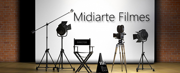 Videohive perfil