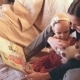 Mother And Daughter Are Reading Fairy Tales - VideoHive Item for Sale
