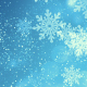 Christmas SnowFlakes 5 - VideoHive Item for Sale