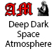 Deep Dark Space Atmosphere