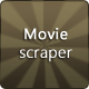 Movie Scraper - CodeCanyon Item for Sale