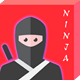 Samurai Ninja Endless +InApp+Multiple Character - CodeCanyon Item for Sale