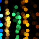 Colorful Christmas Lights - VideoHive Item for Sale