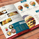 Restaurant Menu Vol 19 - GraphicRiver Item for Sale