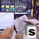 Stock Market Data Info - VideoHive Item for Sale