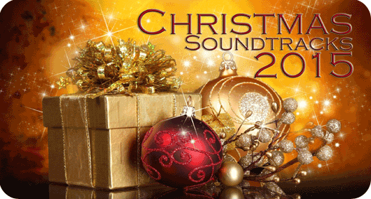 Christmas Soundtracks Collection 2015