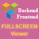 Visual Composer Fullscreen Viewer for Prestashop - CodeCanyon Item for Sale