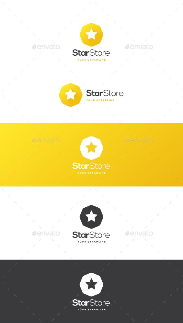 Star Store Logo