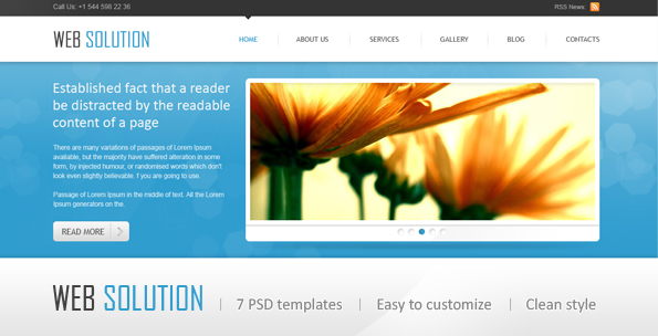 Free Download Web Solution Nulled Latest Version