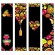 Colorful fruit banners - GraphicRiver Item for Sale