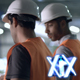 Workers Discussing Plans - VideoHive Item for Sale