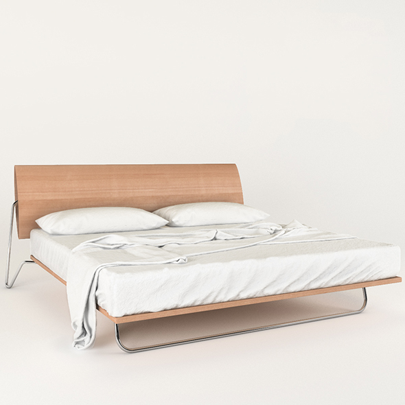 Beds Caccaro Coccolo/INFOLIO/Roule - 3DOcean Item for Sale