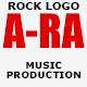 Epic Rock Metal Logo 2