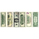 Dollar Bills - 3DOcean Item for Sale