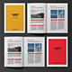 A5 Brochure / Catalogue Mock-Up - GraphicRiver Item for Sale