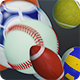 Sport Balls Transition - 14 Pack - VideoHive Item for Sale