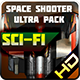 Space Game Ultra Pack 04 - GraphicRiver Item for Sale