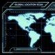 Earth Scan HUD - VideoHive Item for Sale