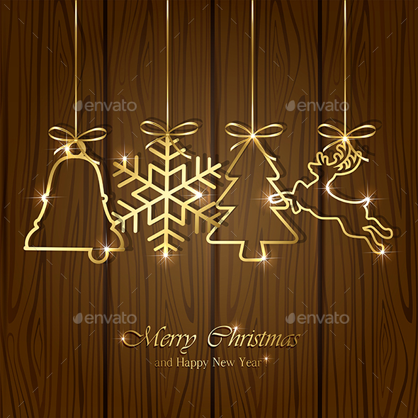 Christmas Elements - Christmas Seasons/Holidays