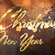 Elegant Christmas Greetings - VideoHive Item for Sale