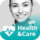 Health & Care - Medical WordPress Theme - ThemeForest Item for Sale