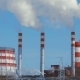 Smoking Power Plant - VideoHive Item for Sale