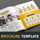 Brochure Template V2 - GraphicRiver Item for Sale
