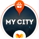 MyCity - Geolocation directory and events guide Nulled