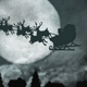 Santa Claus in Sleigh - VideoHive Item for Sale