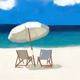 Beautiful Beach Scenery - VideoHive Item for Sale