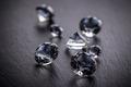 Luxury diamonds - PhotoDune Item for Sale