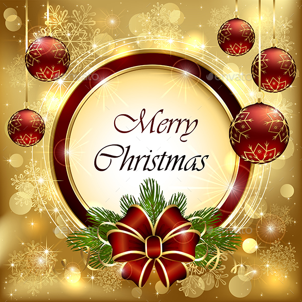 Holiday Bauble - Christmas Seasons/Holidays