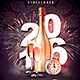 New Year's Party - GraphicRiver Item for Sale