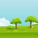Landscape Design Background - GraphicRiver Item for Sale
