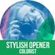 Colorist - Stylish Opener - VideoHive Item for Sale