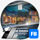 Real Estate Facebook Covers - GraphicRiver Item for Sale