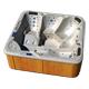 Hot Tub AMC 2280 - 3DOcean Item for Sale