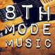Rhythmic Ambient Guitar