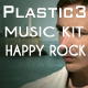 Happy Rock Music Kit - AudioJungle Item for Sale