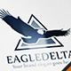 Eagle Delta Logo