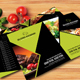 Restaurant Menu Template - Vol4 - GraphicRiver Item for Sale