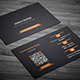 Corporate Business Card Template-02 - GraphicRiver Item for Sale