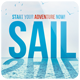 Sail - Cd Cover - GraphicRiver Item for Sale