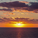 Exotic Sunset Sea - VideoHive Item for Sale
