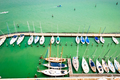 Sea bay with yachts - PhotoDune Item for Sale