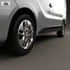 Renault trafic (mk3) panelvan 2014 590 0008.  thumbnail