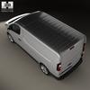 Renault trafic (mk3) panelvan 2014 590 0009.  thumbnail
