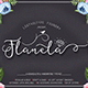 The Flanela  - GraphicRiver Item for Sale