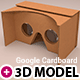 Google Cardboard - 3DOcean Item for Sale